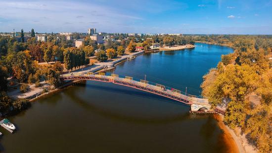 Ukraine travel, photo 3