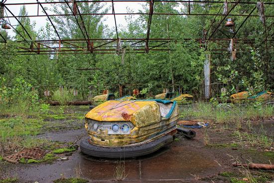 Ukraine travel, photo 4