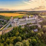 Kamianets-Podilskyi Castle – one of the seven wonders of Ukraine