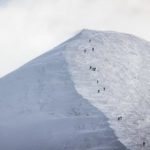 Climbing Hoverla – the highest mountain in Ukraine