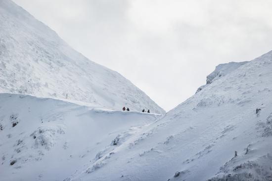 Climbing Hoverla - the highest mountain in Ukraine, photo 3