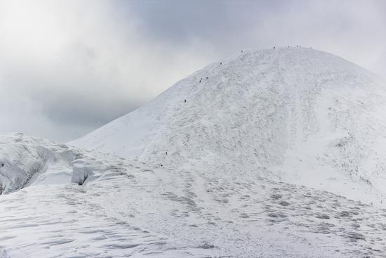 Climbing Hoverla - the highest mountain in Ukraine, photo 4