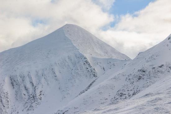 Climbing Hoverla - the highest mountain in Ukraine, photo 7