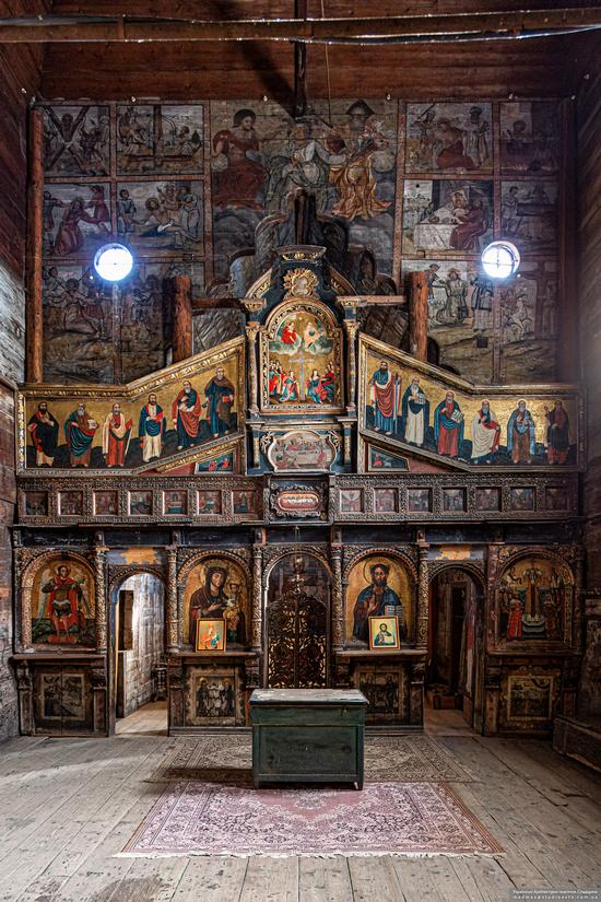 Church of the Exaltation of the Holy Cross in Drohobych, Ukraine, photo 11