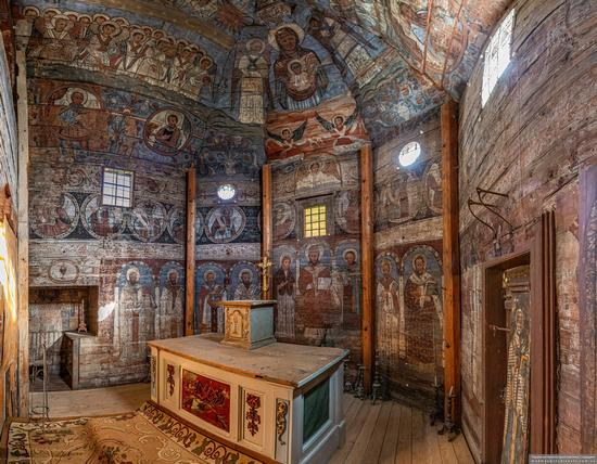 Church of the Exaltation of the Holy Cross in Drohobych, Ukraine, photo 12