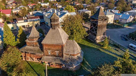 Church of the Exaltation of the Holy Cross in Drohobych, Ukraine, photo 16