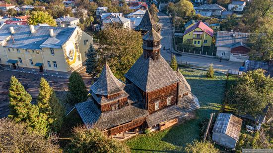 Church of the Exaltation of the Holy Cross in Drohobych, Ukraine, photo 17
