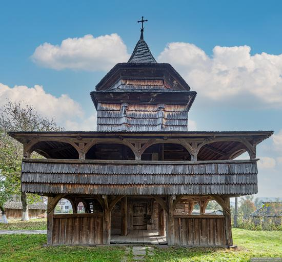 Church of the Exaltation of the Holy Cross in Drohobych, Ukraine, photo 3