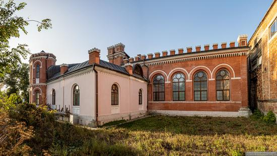 Sadhora Synagogue in Chernivtsi, Ukraine, photo 3