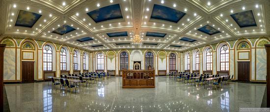 Sadhora Synagogue in Chernivtsi, Ukraine, photo 5