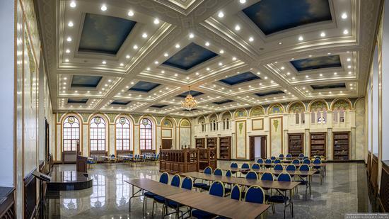 Sadhora Synagogue in Chernivtsi, Ukraine, photo 7