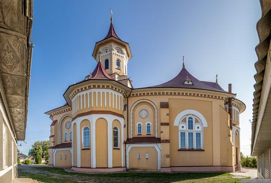 Church of St. Elijah in Toporivtsi, Chernivtsi Oblast, Ukraine, photo 6