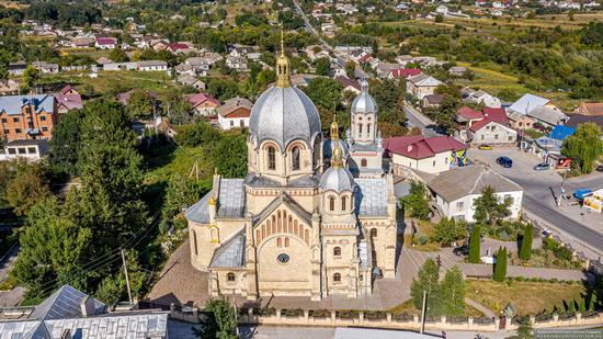 Church of St. Michael the Archangel in Tovste, Ternopil Oblast, Ukraine, photo 12