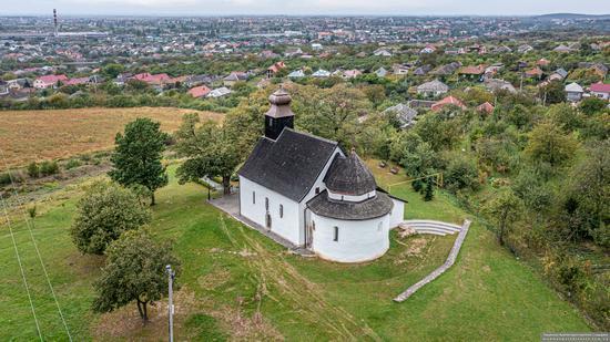 Horyanska Rotunda, Horyany, Uzhhorod, Ukraine, photo 12