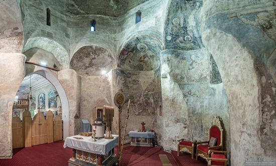 Horyanska Rotunda, Horyany, Uzhhorod, Ukraine, photo 9