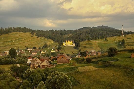 Top 5 Most Picturesque Places to Visit in Ukraine, photo 2