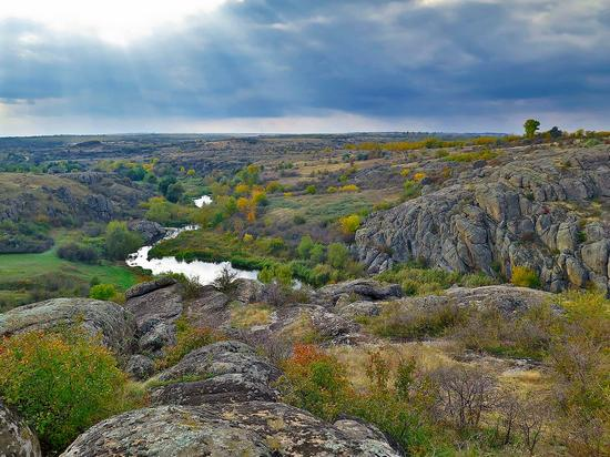 Top 5 Most Picturesque Places to Visit in Ukraine, photo 5