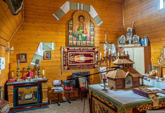 Church of St. Paraskevi in Skole, Lviv Oblast, Ukraine, photo 11