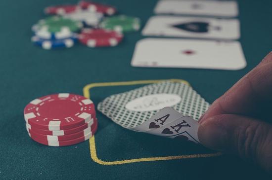 Gambling in Ukraine