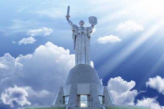 Explore Kyiv, Ukraine, photo 1