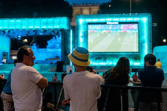 Football in Ukraine, photo 1