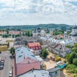 Zhovkva – one of the most picturesque towns of Ukraine