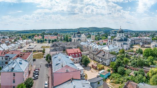 Zhovkva, Lviv Oblast, Ukraine, photo 1