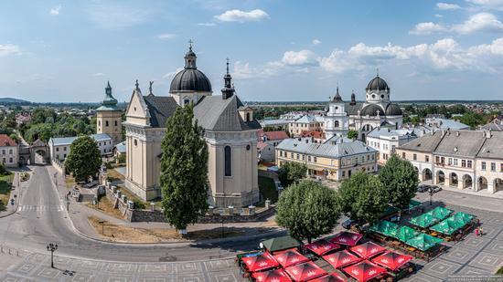 Zhovkva, Lviv Oblast, Ukraine, photo 10