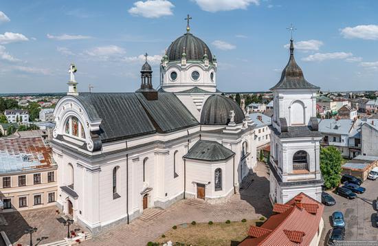 Zhovkva, Lviv Oblast, Ukraine, photo 11
