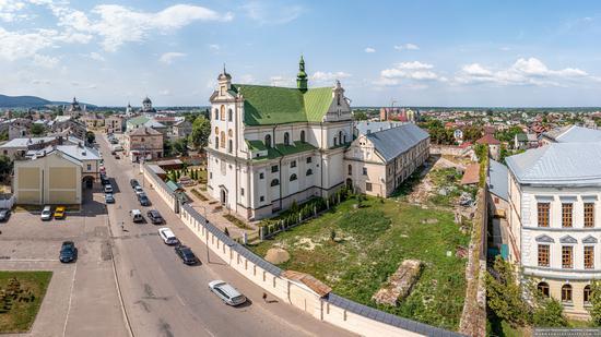 Zhovkva, Lviv Oblast, Ukraine, photo 2