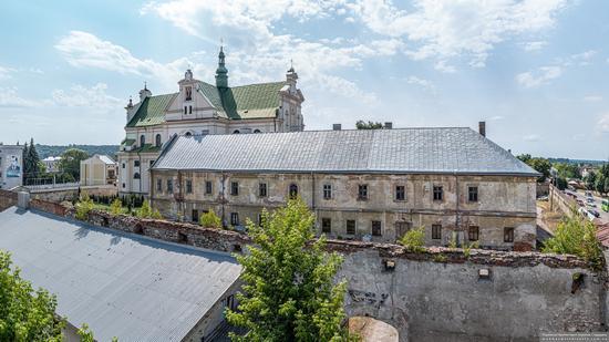 Zhovkva, Lviv Oblast, Ukraine, photo 3