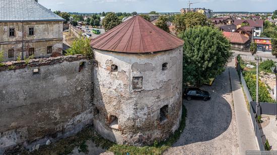 Zhovkva, Lviv Oblast, Ukraine, photo 4