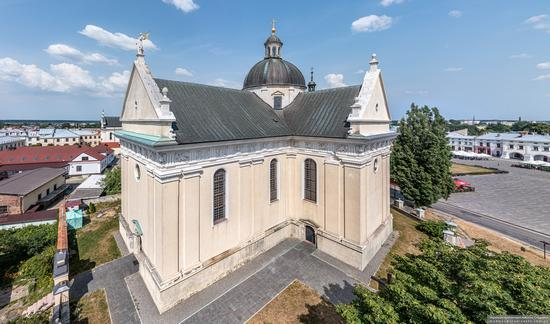 Zhovkva, Lviv Oblast, Ukraine, photo 8