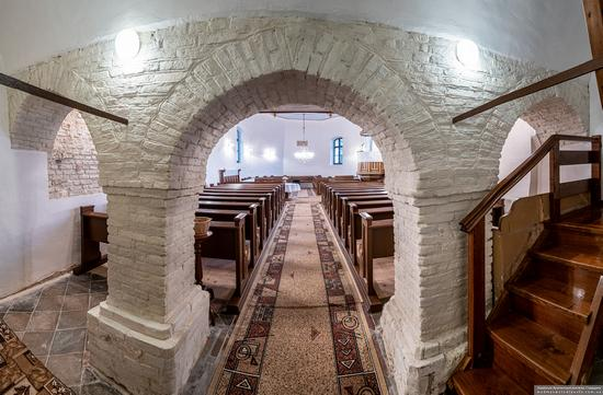 Reformed Church in Palad-Komarivtsi, Zakarpattia Oblast, Ukraine, photo 5