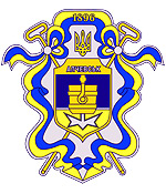 Alchevsk city coat of arms