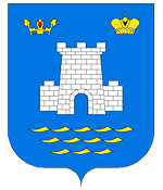 Alushta city coat of arms