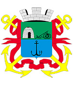 Berdyansk city coat of arms