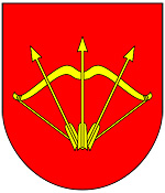 Bila Tserkva city coat of arms