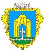 Brovary city coat of arms