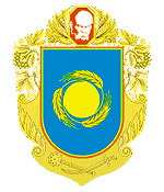 Cherkassy oblast coat of arms