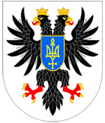 Chernigov oblast coat of arms