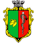 Evpatoria city coat of arms