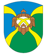 Fastiv city coat of arms