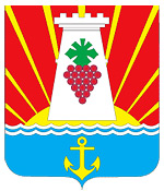 Feodosia city coat of arms