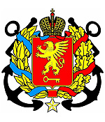 Kerch city coat of arms