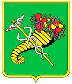 Kharkov city coat of arms