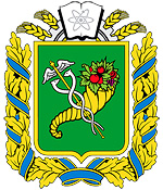 Kharkov oblast coat of arms