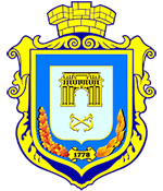 Kherson city coat of arms