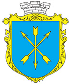 Khmelnitsky city coat of arms
