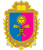 Khmelnitsky oblast coat of arms